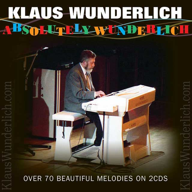 Absolutely Wunderlich (2CD)
